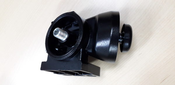 98432328 , 500316868 IVECO FUEL FILTER HOUSING , FUEL FILTER HAND